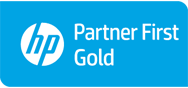 HP First Partner Gold