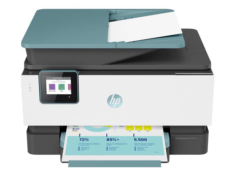 HP OfficeJet Pro 9015-All-in-One-Drucker