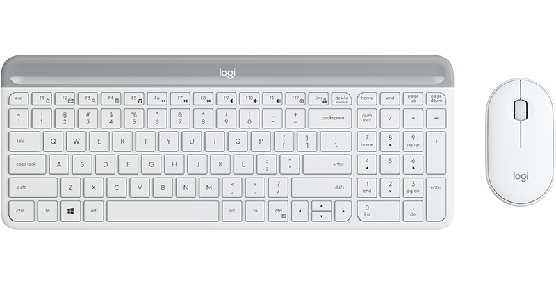 MK470 Slim Wireless Keyboard and Mouse