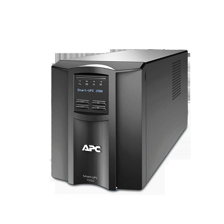 APC-Smart-UPS-1500-VA-LCD-230-V-mit-SmartConnect