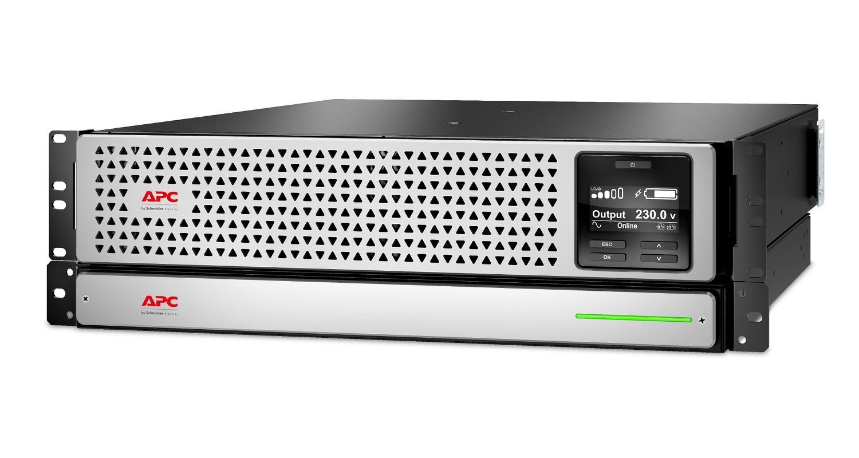 APC-Smart-UPS-SRT-Li-Ion-1000-VA-Rackmount-230-V