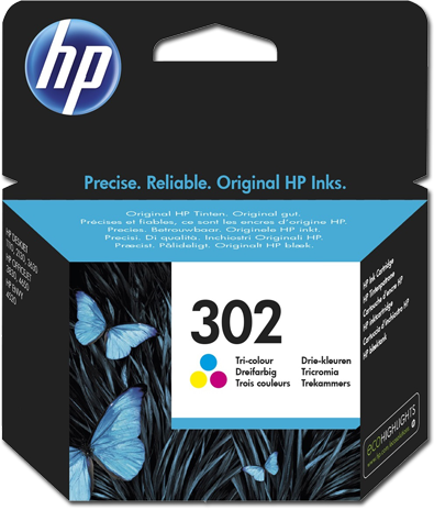 HP Tinte Cash-Back