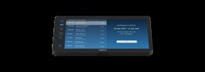 Logitech Tap – Touch-Steuerung für Büroräume.