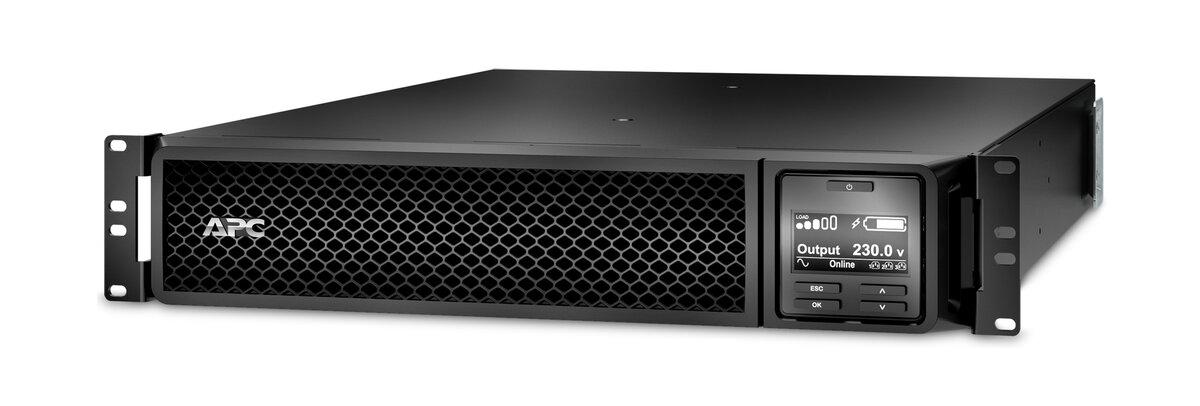 APC Smart UPS SRT 3000 A-Rackmount-230 V