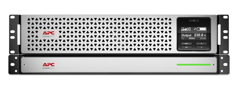 APC Smart UPS On Line Li Ion-1000VA