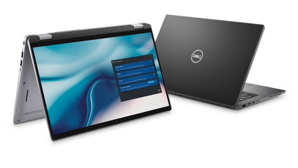Dell LATITUDE 7310 | 7410 LAPTOP ODER 2 IN 1 SYSTEM