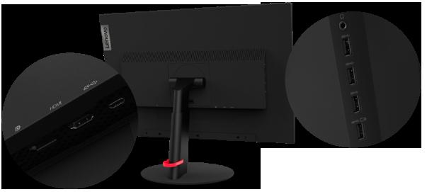 Lenovo ThinkVision T25m